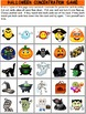 Halloween Games, Compendium of Assorted Board and Card Games