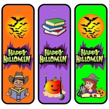 Halloween Games - Happy Halloween!