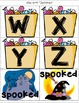 Halloween Games:  Kindergarten
