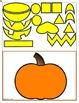 Halloween Games and Mini Book