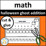 Halloween Ghost Addition