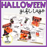 Halloween Gift and Brag Tags