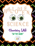 "Halloween  ""Glow in the Dark"" Stations Lab"