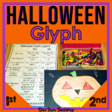 Halloween Glyph Activities and Graphing