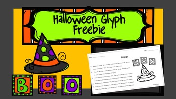 Halloween Glyph Freebie