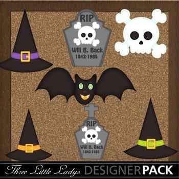 Halloween Goodies 2