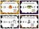 Halloween Grade 3 Math Bundle