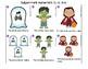 Halloween Grammar Games