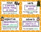 Halloween Grammar Task Cards