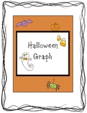 Halloween Graphing Center