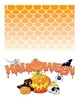 Halloween Greeting Card Bundle