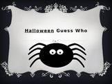 Halloween Guess Who
