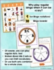 Halloween Bingo Game: Inferences- Language Arts, Special E