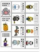 Halloween Guided Math Centers