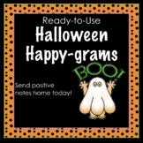 Halloween Happy-grams 2.0