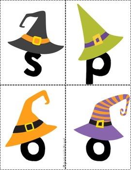Halloween & Harvest-Themed Class Behavior Management