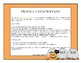 Trick or Treat! Carryover Level Board Game for Articulation & Fluency Therapy
