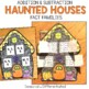 Halloween Haunted House Fact Families: Addition & Subtraction