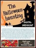Halloween Haunting Digital Breakout