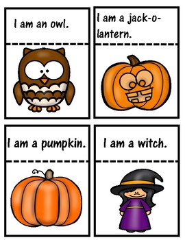Halloween Headbands Game
