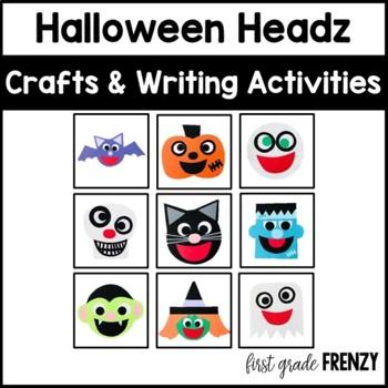 Halloween Craftivity