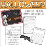 Halloween History and Activities