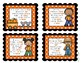 {FREEBIE} Halloween Homework Passes