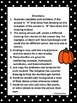 Halloween Homonym Match to Create a Haunted House No Prep Fun Easy to Grade