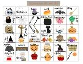 Halloween Hop (Artic. Style)