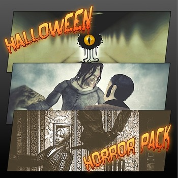 Halloween - Horror Pack