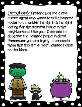 Halloween House For Sale