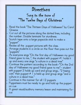 Halloween Howlings