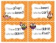 Halloween Owls ~ I have! Who has? Sight Word & Word Work Game - Grade 2 Bundle