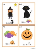 Halloween - I have, who has? French - J'ai, qui a?