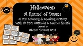 Halloween IB PYP Drama Circle ELA Activity