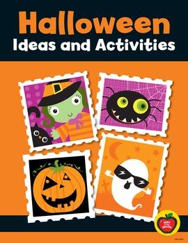 Halloween: Ideas and Activities