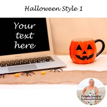 Halloween Image Style 1