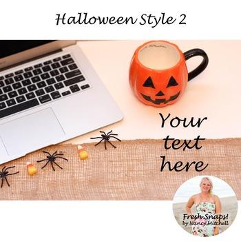 Halloween Image Style 2