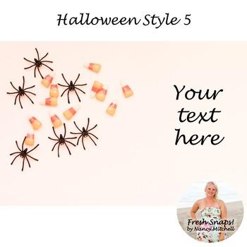 Halloween Image Style 5