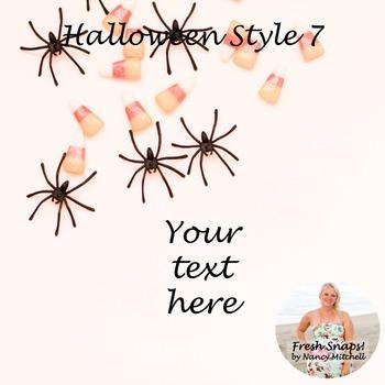 Halloween Image Style 7