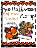Halloween Inference Activity- Costume Mix-Up!