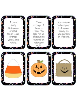 Halloween Inferences