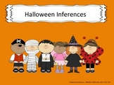 Halloween Inferences