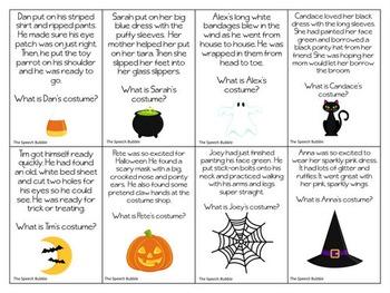 Halloween Inferencing