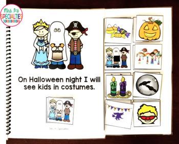 Halloween Interactive Books MEGA BUNDLE