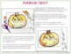 Halloween Interactive Language Activities
