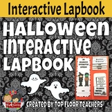 Halloween Interactive Lapbook