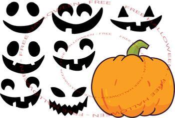 Halloween Jack O' Lantern Reward *FREE*