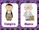Halloween- Jeux et activités- FLE