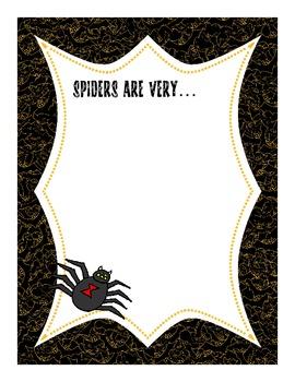 Halloween Journal *FREEBIE*